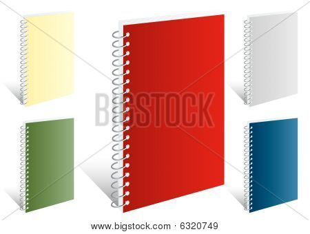 Five Notebooks