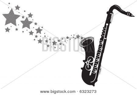 Saxophone Stars