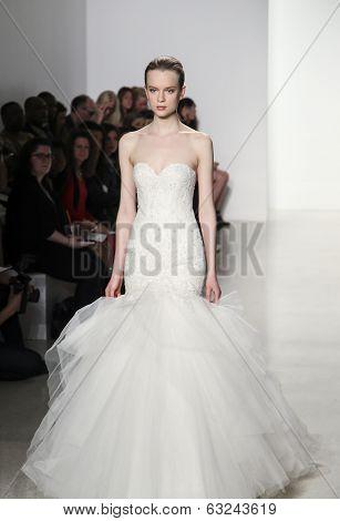Bridal Week Spring 2015