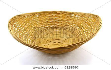Wattled Basket