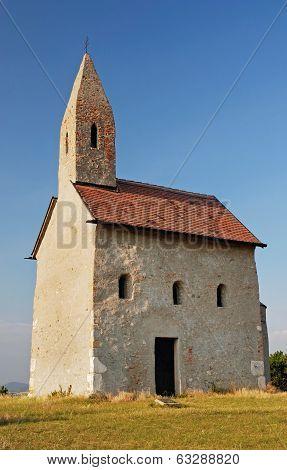 Romanesque Church Saint Michael