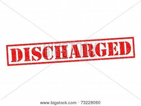 Disharged