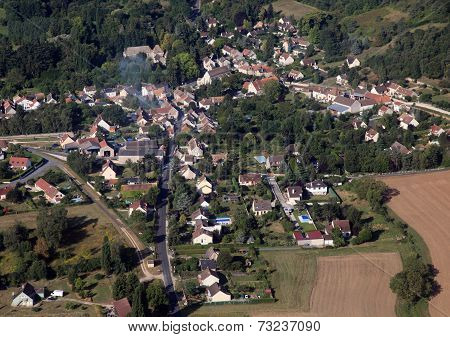 French Country Village