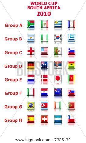 2010 groups vector