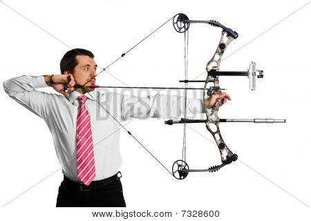 Bow-hunter