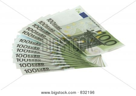 ONEHUNDRED euro P08