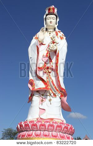 The Guanyin