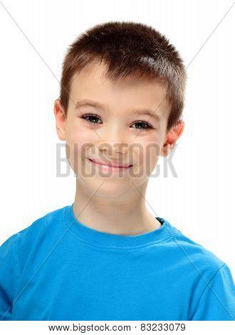 Cute boy
