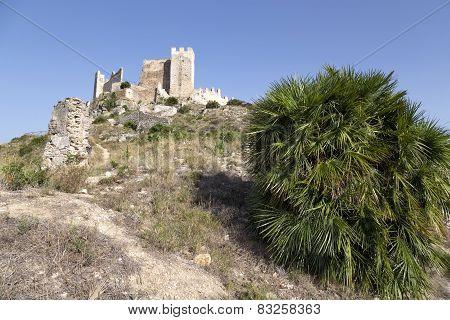 Castle Of Xivert