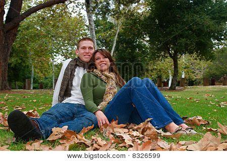 Autumn Couples