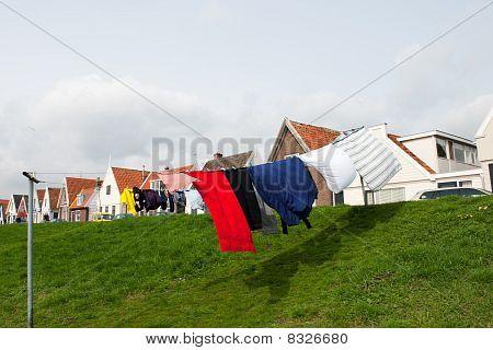 Dutch Laundry