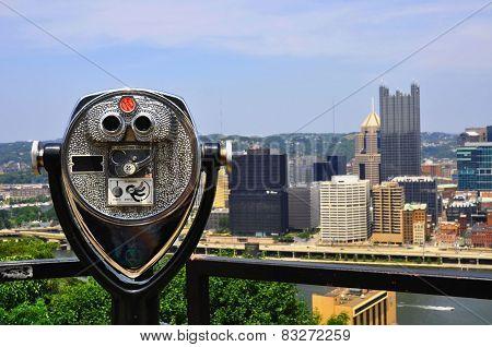 Pittsburgh Pennsylvaina