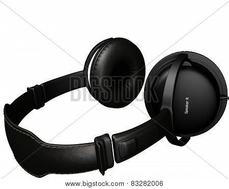 Earphones Music