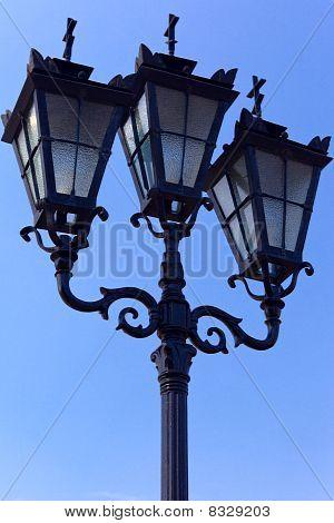 Lamppost 3