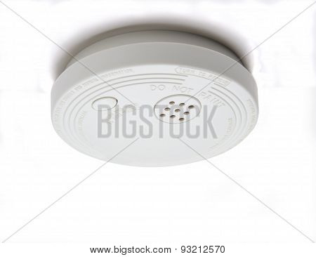 Ceiling Smoke Detector