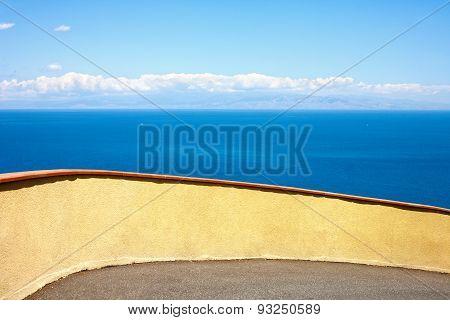 Sea Composition