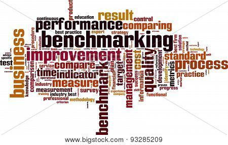 Benchmarking Word Cloud
