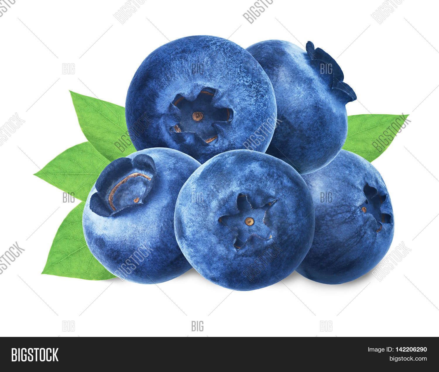 What is useful blueberries 4