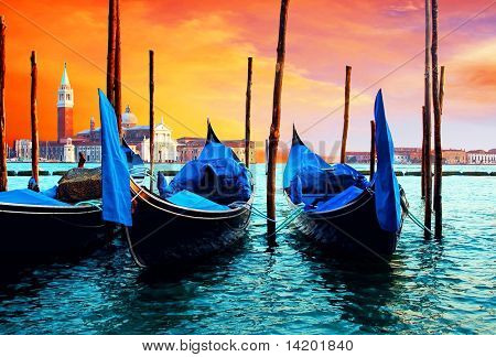 Venezia - travel romantic pleace