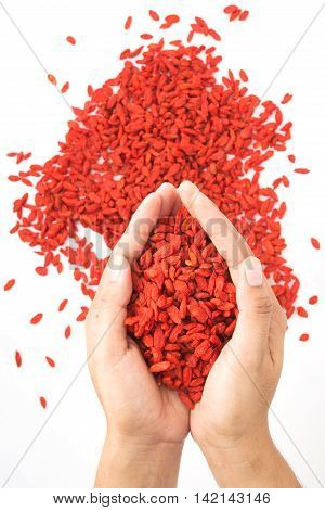 Goji Berry Benefits: Antioxidant & Anti-Inflammatory Superfruit, Even though goji berries date back to the early days of Chinese medicine About This Healthy Superfood
