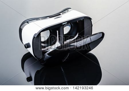 Vr Viewer Device
