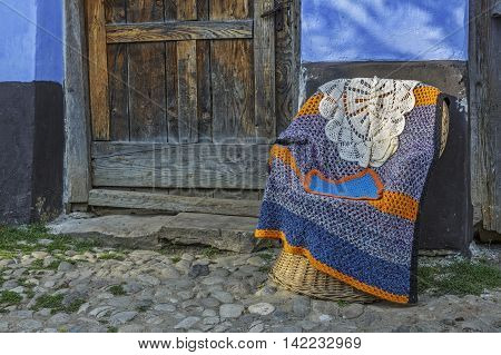Romanian Traditional Handicrafts