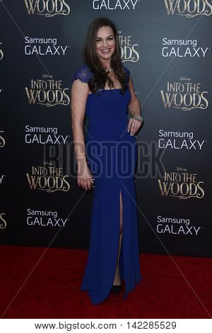 NEW YORK-DEC 8: Actress Tammy Blanchard attends the
