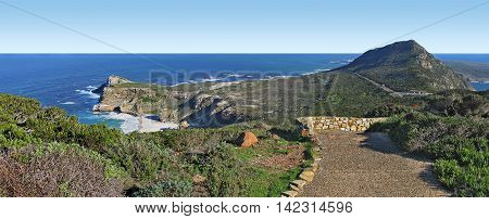 This Is Cape Point, Cape Town South Africa