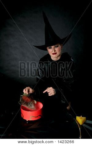 Witch Point
