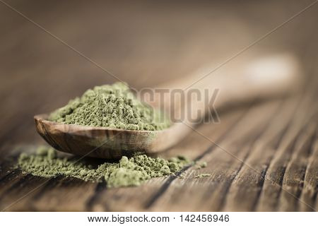 Heap Of Stevia (powder)