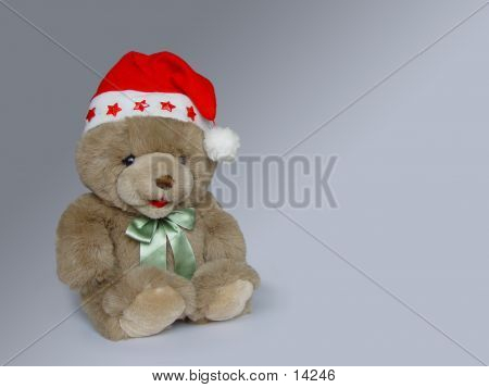 Chrismas Teddy