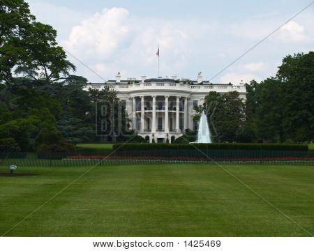 Whitehouse In Washington Dc