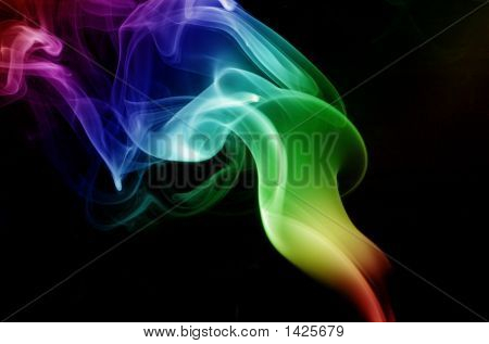 Torch Smoke