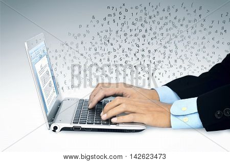Business Word Work