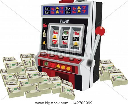 slot machine game machine with curr slot machine game machine with currency heap payout