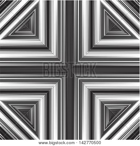 Black And White Background Ve...