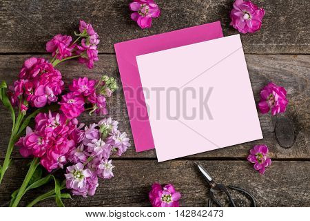 Styled mock up flatlay stock photography wooden background space for your business social media blog message or design perfect for lifestyle bloggers or to announce an event wedding or party