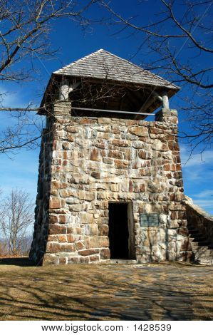 Old Mountain Fire Tower