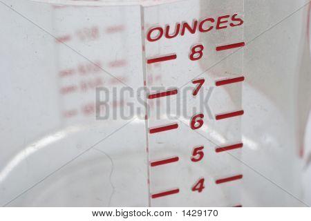 Measurig Cup