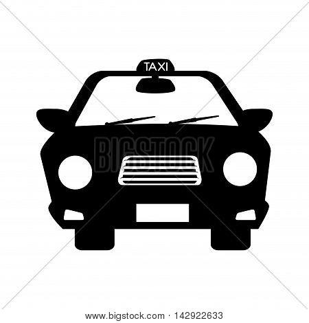 taxi cab service car vehicle drive street city auto