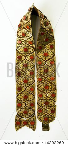 Vintage Jewelry  Belt