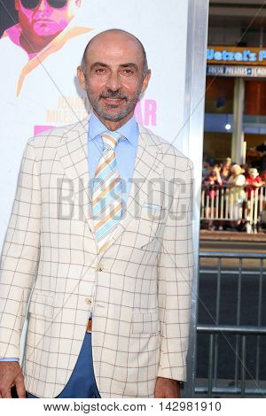 LOS ANGELES - AUG 15:  Shaun Toub at the War Dogs