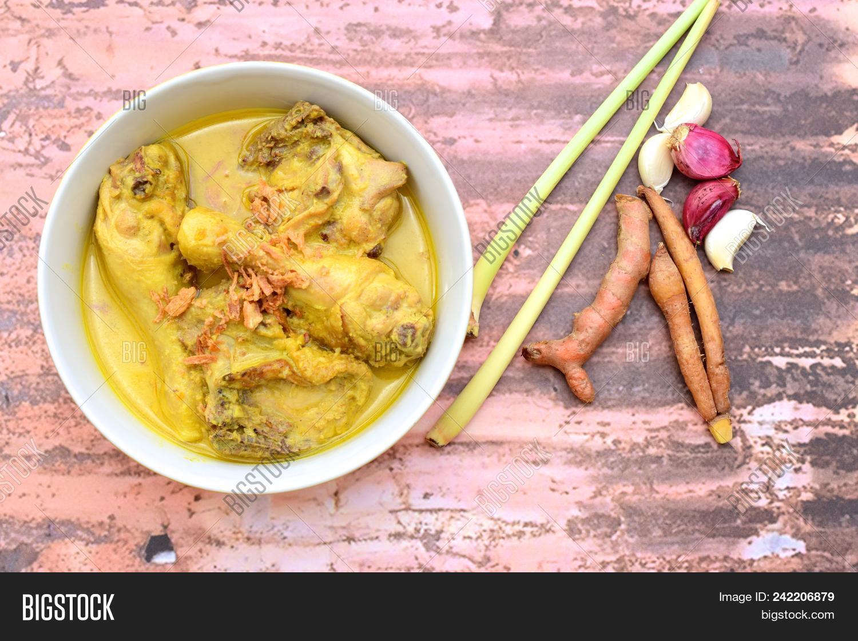 Opor Ayam, Indonesian Image & Photo (Free Trial) | Bigstock