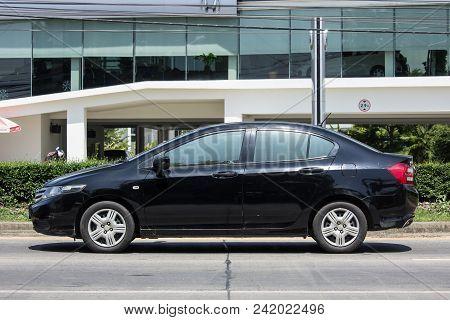Private City Car Honda City.