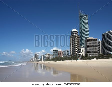 Gold Coast City, Australia