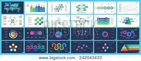 Creative Business Infographic Design For Analysis Concept. Can Be Used For Workflow Layout, Annual R
