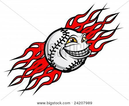Baseball Tattoo