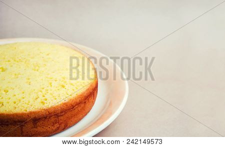 Lush And Tall Classic Biscuit Cake, Billet For A Cake. Pie, Homemade Cakes, Cakes To Order, Place Fo