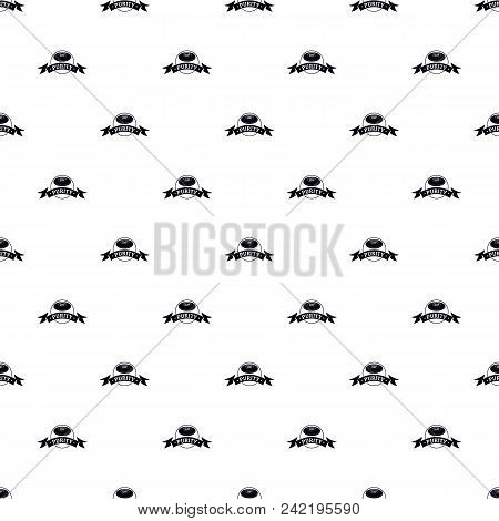 Soap Purity Pattern Vector Seamless Repeat For Any Web Design