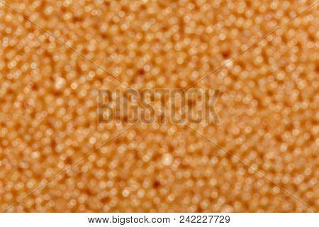 Defocused Orange Image Photo Free Trial Bigstock